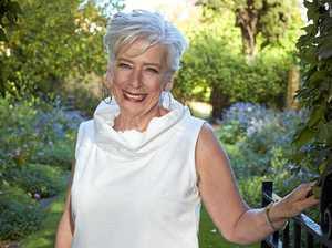Maggie Beer celebrates Dame Elisabeth's evergreen legacy