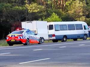 Coffs Harbour councillor caught out by the police