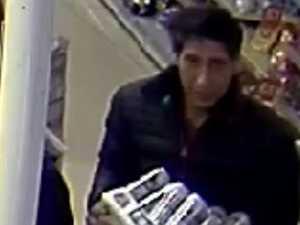'Friends' star trolls UK cops after beer theft