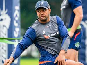 Cheika backs Beale for SBW showdown