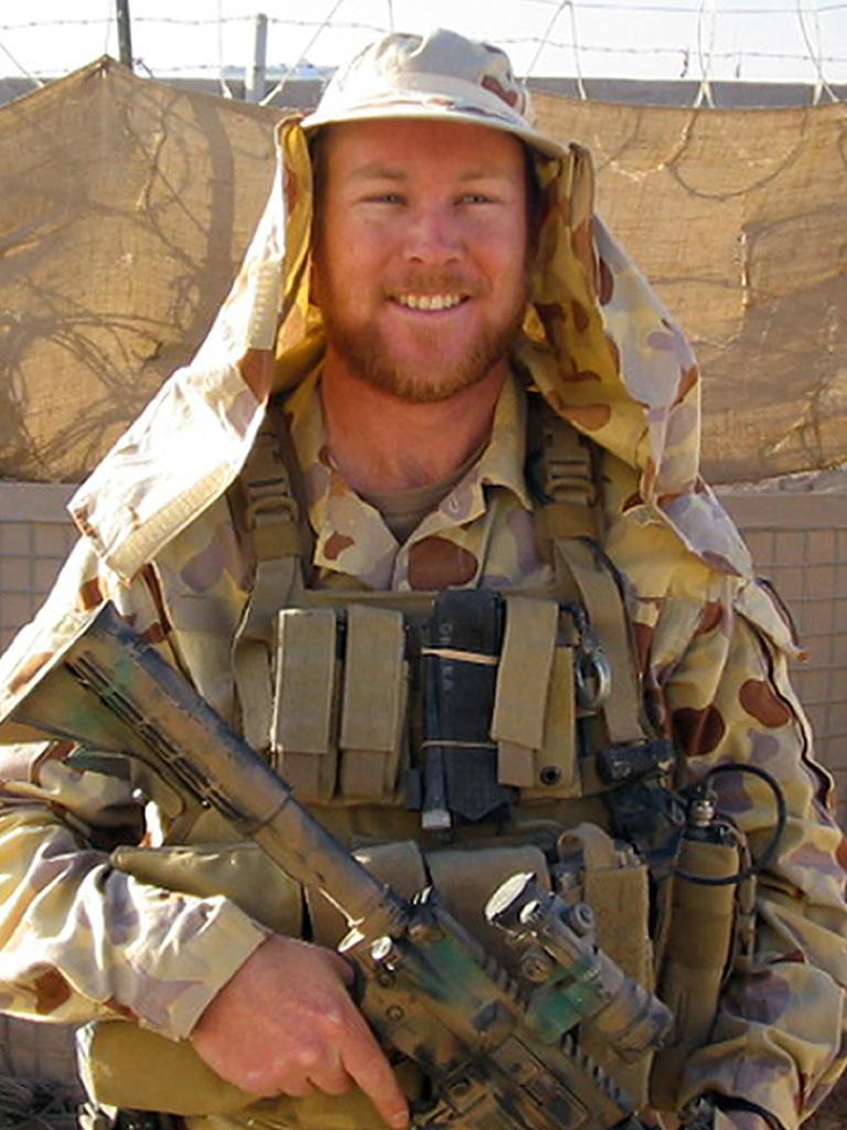 Signaller Sean McCarthy died on July 8, 2008.