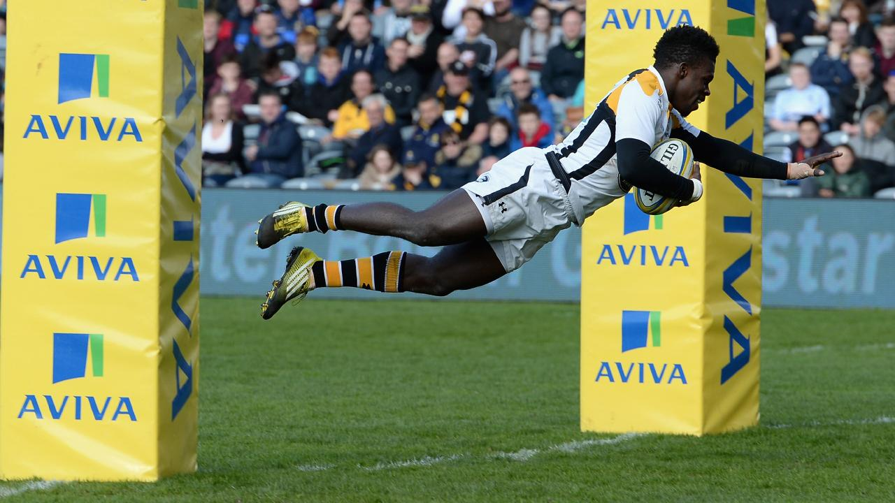 The Wasps' Christian Wade has quit rugby at the age of 27.