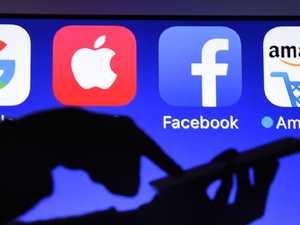 Apple CEO's dire tech warning