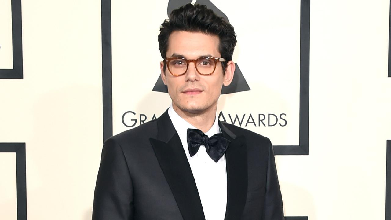 John Mayer didn't hold back when discussing his love life