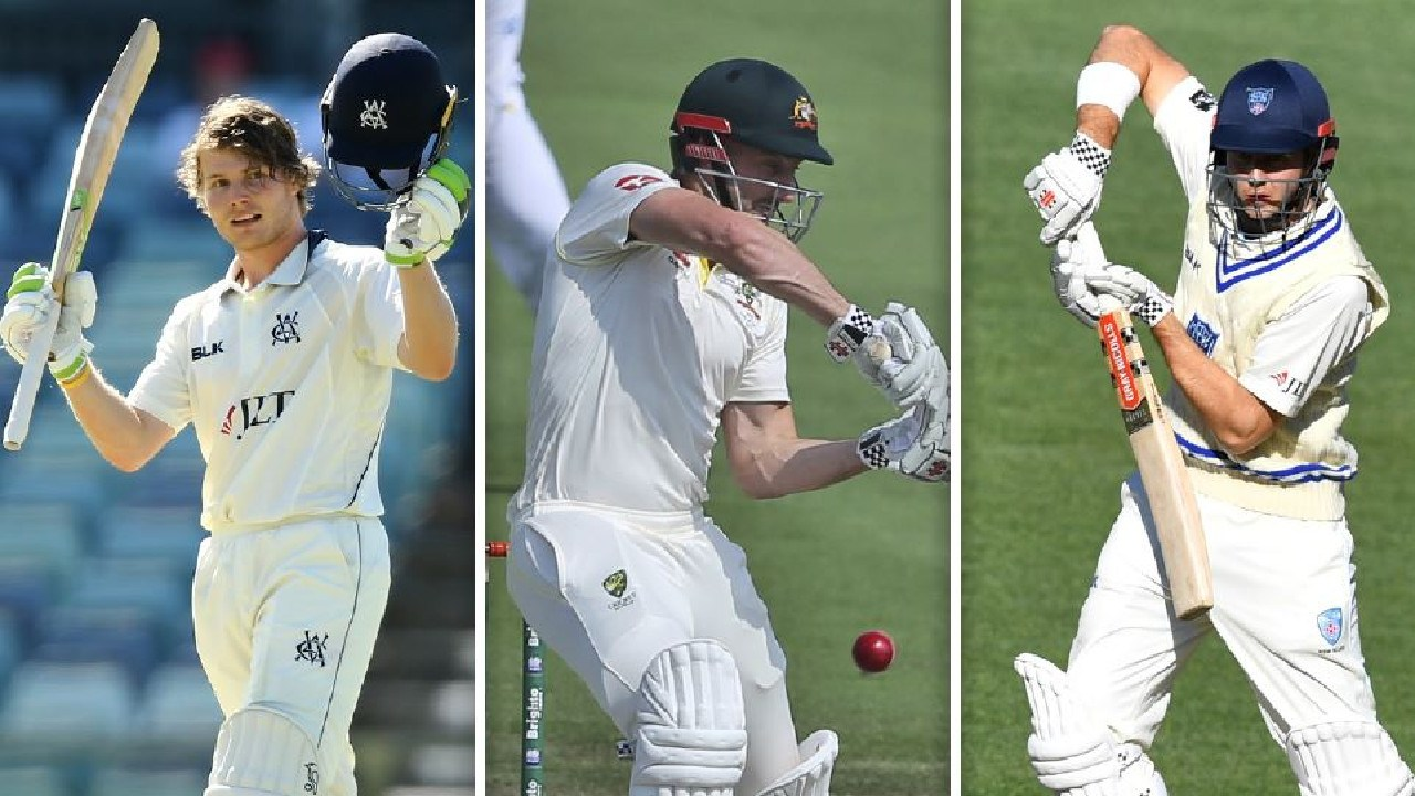 Australia will face the world's best Test team this summer, but is yet to come close to finding adequate replacements for its suspended batsmen.