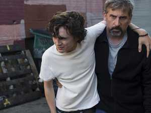 MOVIE REVIEW: The painful timeliness to Beautiful Boy