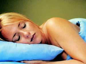 Five steps to a healthy night's sleep
