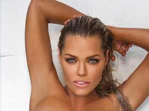 Monk's latest bikini shoot may be her last