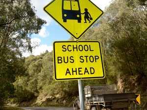 School bus driver 'drove 120km/h'