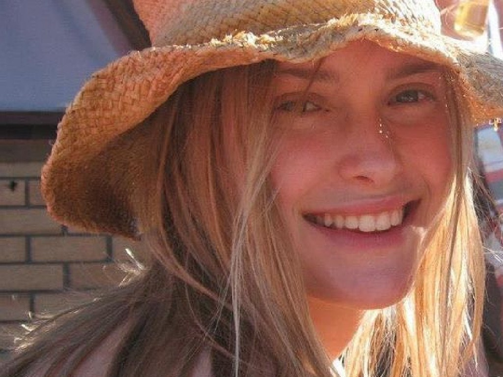 Four men are on trial over the rape and murder of Hannah Cornelius in South Africa.