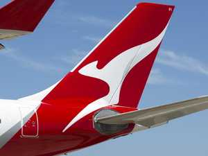 Email mistake almost blew Qantas' biggest secret