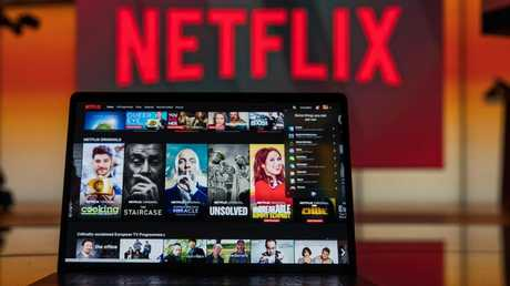 There's a sneaky way to find out all that Netflix has on offer. Picture: Chris Ratcliffe