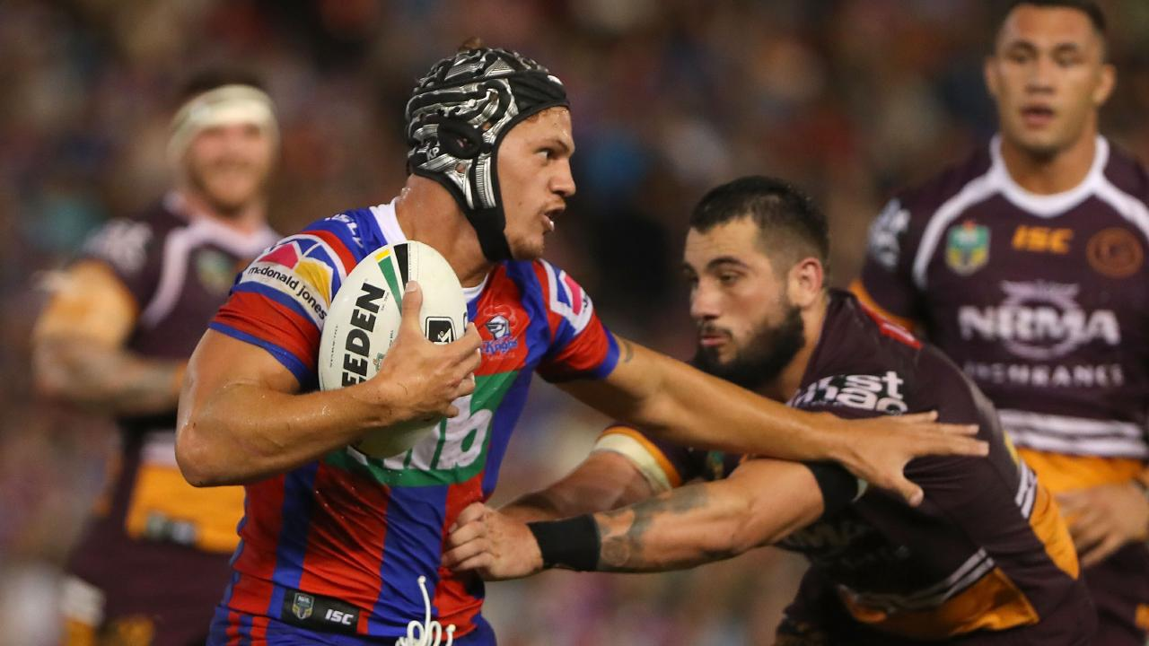 The Broncos will take on the Knights with Origin players potentially sitting out.