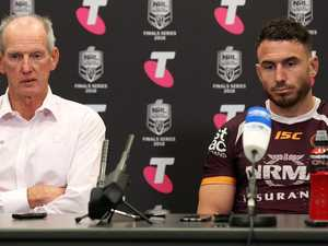 CONFIRMED: Bennett on his way to Rabbitohs