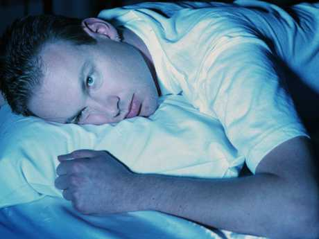Insomnia is a national epidemic in these always-on times.