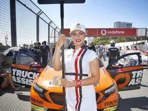 Supercar Ambassador talks on new age of grid girls