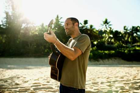 Jack Johnson is headlining the 2019 Byron Bay Bluesfest.