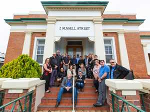 Toowoomba company moves into heritage-listed CBD property