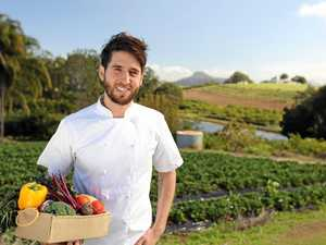 THIS IS ME: Chef with a passion for plant-based cuisine