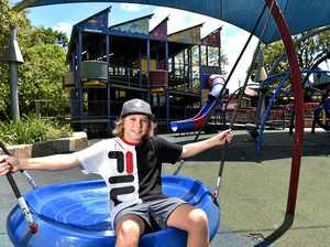 'End of life': Council weighs in on great playground divide