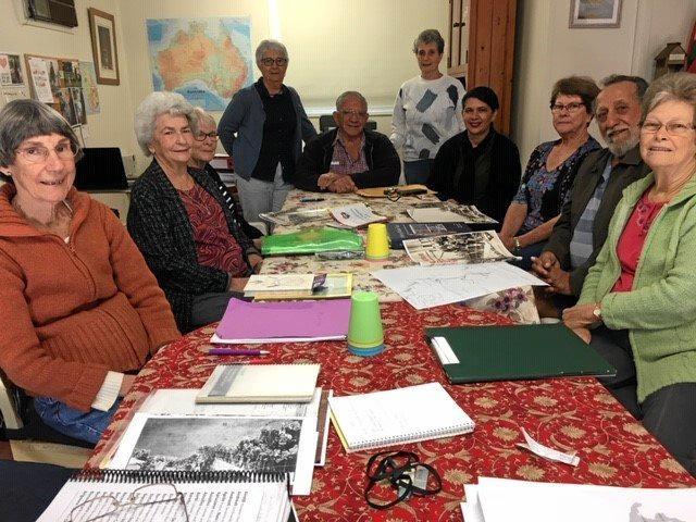 New book tells Italian families' stories | Daily Mercury