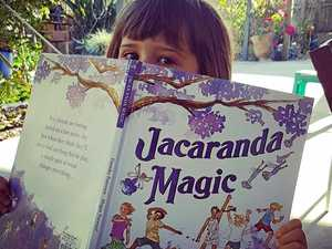 Reigniting a love of outdoor play for Jacaranda