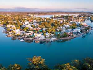 Hideaway Island: Noosa's multi-million dollar crowning jewel