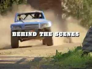 Kyogle ad's behind-the-scenes video released