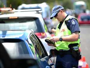 44 drug and 16 drink drivers named: Coast's motoring shame