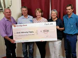 Community Bank offers grants for local projects