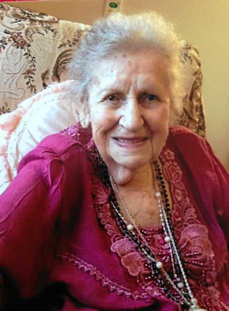Marie Darragh was killed in a Ballina nursing home in 2014.  Her daughter is now campaigning for CCTV cameras in all elderly care facilities.