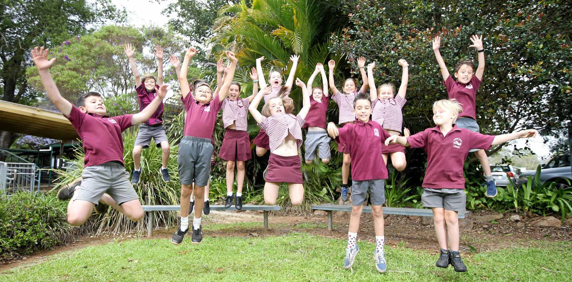 Dungay Public School is turning 125 on Saturday
