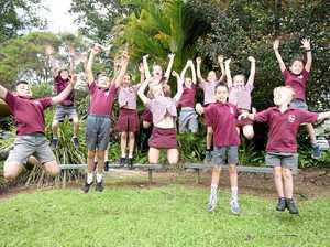 Dungay Public School celebrates massive milestone