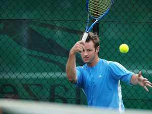 Former Aussie tennis prodigy dead at 34