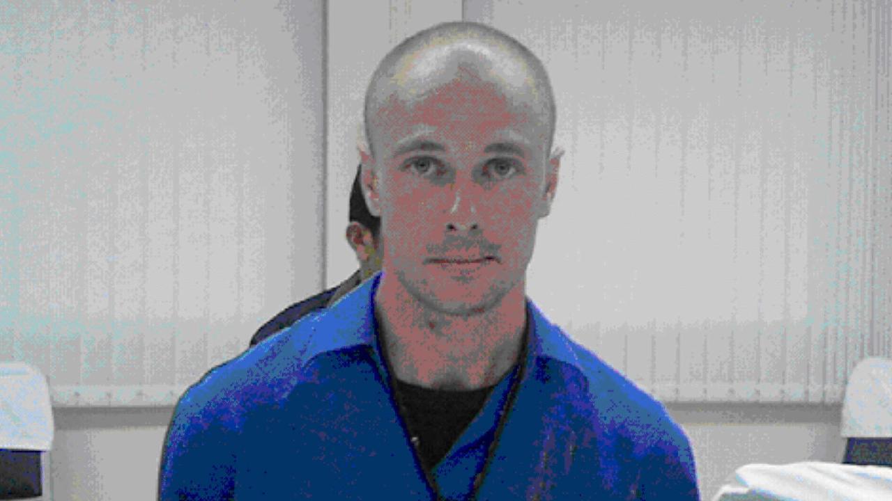 Paedophile Jason Daron Mizner in 2006.