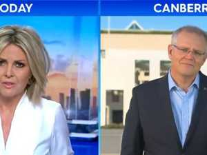 'It is appalling': Georgie roasts PM