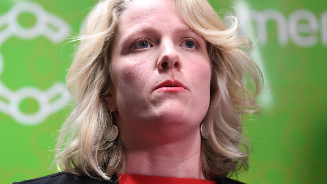 Shadow Minister for Financial Services Clare O'Neil. Picture: AAP