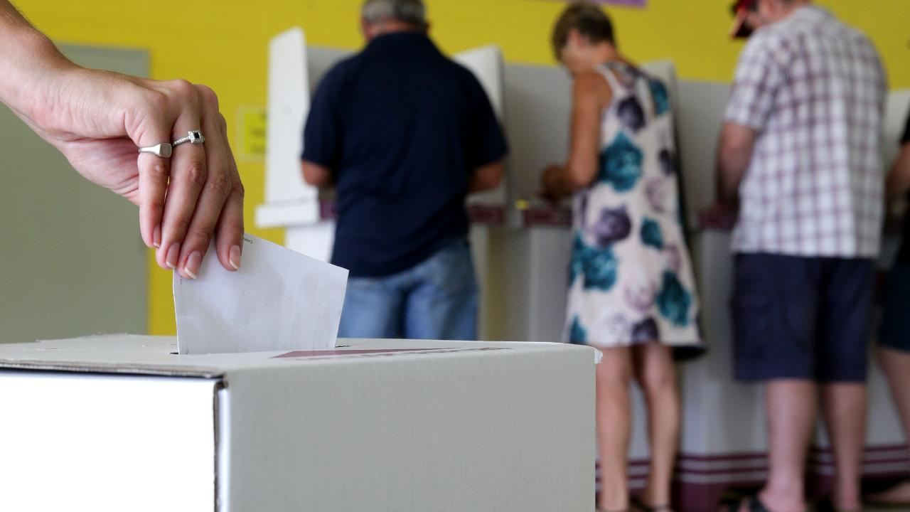 A new software management system is now in development for Queensland's Electoral Commission.