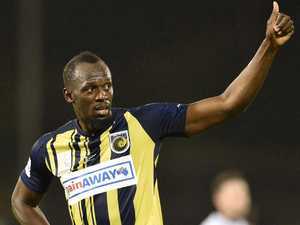 Fomer international rubbishes Bolt's A-League bid