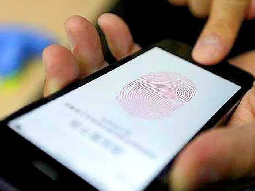 Fingerprint sensors cannot be entirely relied on for security.