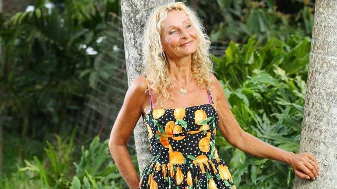 Anne Osborne says her unconventional diet is ethical, good for the environment and good for her health. Picture: Lachie Millard