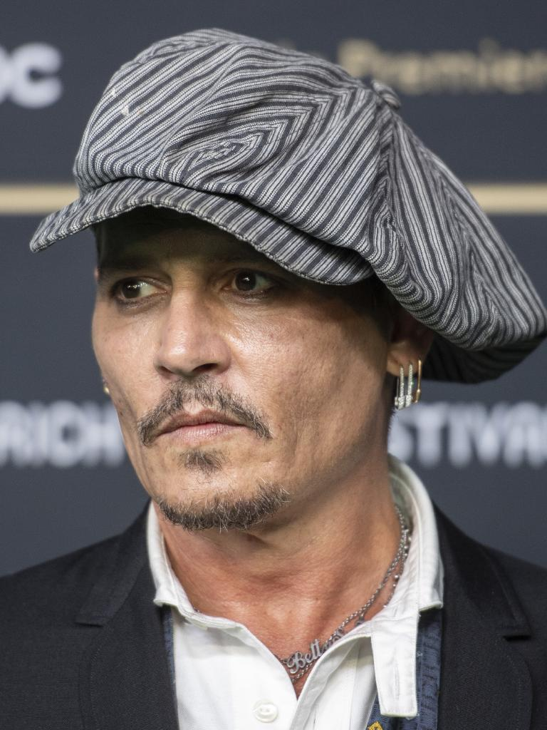 The Viper Room was then-owned by Johnny Depp. Picture: AP