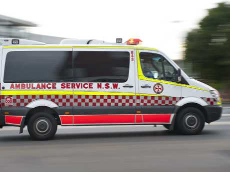 Queensland drivers are allowed to drive through red traffic lights to let emergency vehicles pass.
