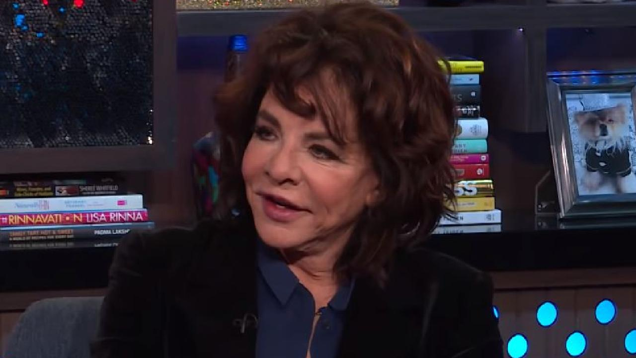 Stockard Channing starred in Grease.