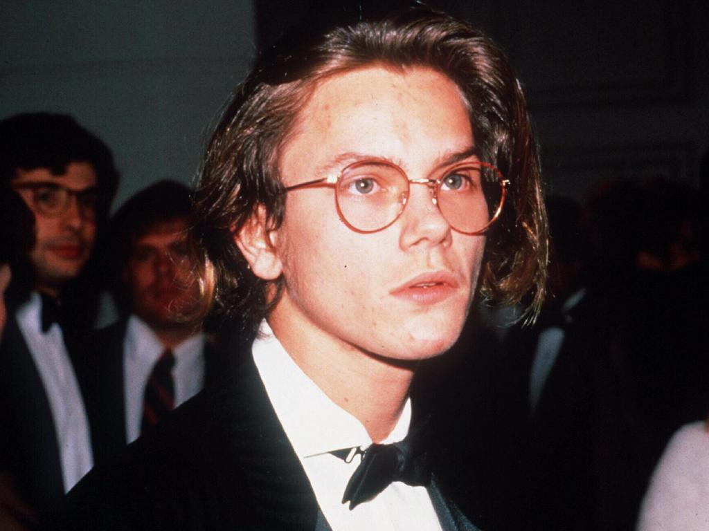 River Phoenix was a prodigious talent. Picture: Supplied