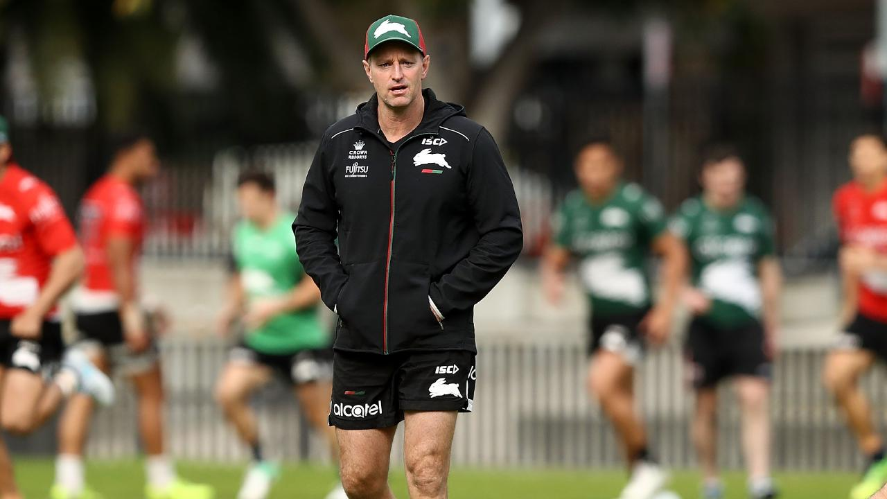 Is Michael Maguire set to return to the NRL at the Tigers?