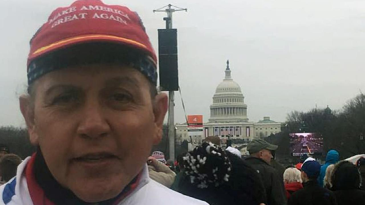 Cesar Sayoc: What we know about the suspect in the pipe bomb case. Picture: Facebook
