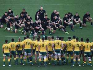 Barrett masterclass sinks Wallabies' hopes