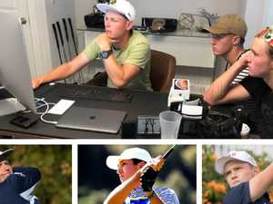PGA Tour: Smith's helping hand for Queensland teens