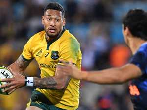 Desperate Folau gamble ignites SBW war